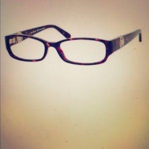 Women's Juicy Couture Eyeglasses